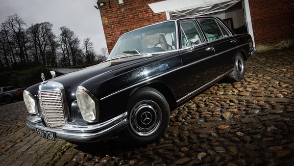 RESERVE LOWERED - 1972 Mercedes-Benz 280 SEL For Sale (picture 1 of 103)