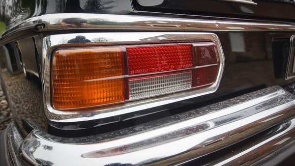 RESERVE LOWERED - 1972 Mercedes-Benz 280 SEL For Sale (picture 72 of 103)