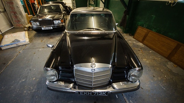 RESERVE LOWERED - 1972 Mercedes-Benz 280 SEL For Sale (picture 21 of 103)