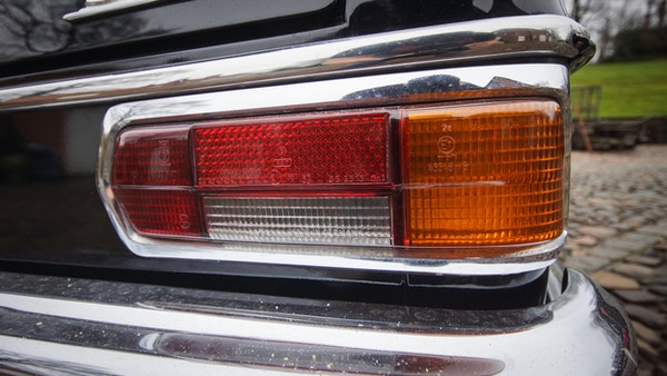 RESERVE LOWERED - 1972 Mercedes-Benz 280 SEL For Sale (picture 74 of 103)