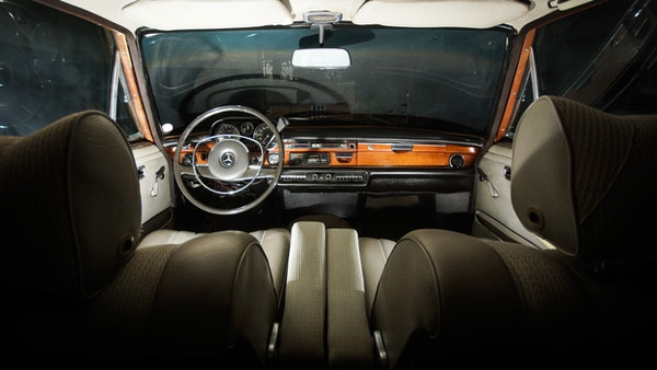 RESERVE LOWERED - 1972 Mercedes-Benz 280 SEL For Sale (picture 27 of 103)