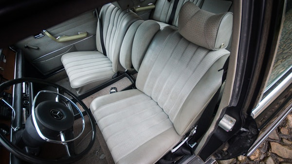 1972 Mercedes-Benz 280 SEL For Sale (picture 32 of 95)