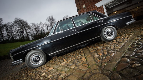 1972 Mercedes-Benz 280 SEL For Sale (picture 3 of 95)