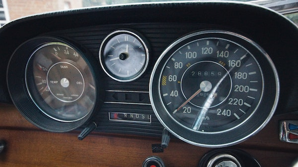 1972 Mercedes-Benz 280 SEL For Sale (picture 33 of 95)