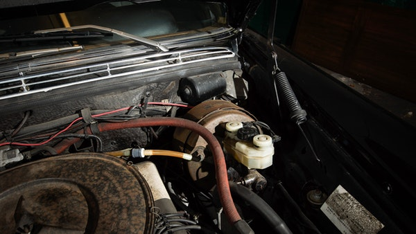 1972 Mercedes-Benz 280 SEL For Sale (picture 61 of 95)
