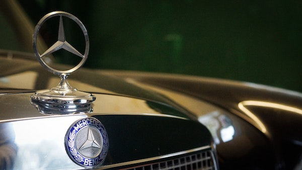 1972 Mercedes-Benz 280 SEL For Sale (picture 68 of 95)