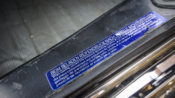1972 Mercedes-Benz 280 SEL For Sale (picture 82 of 95)