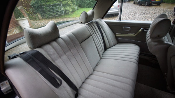 1972 Mercedes-Benz 280 SEL For Sale (picture 36 of 95)
