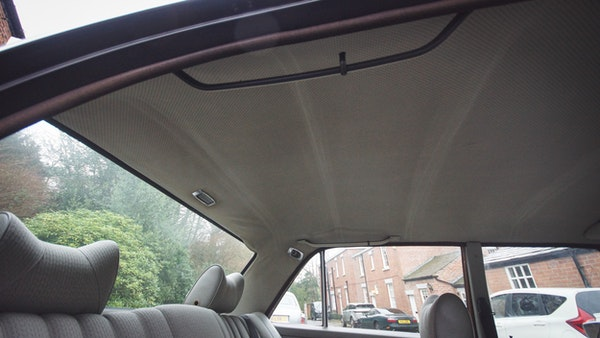 1972 Mercedes-Benz 280 SEL For Sale (picture 44 of 95)