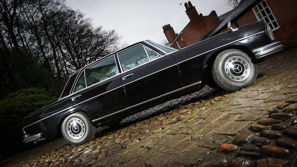 1972 Mercedes-Benz 280 SEL For Sale (picture 17 of 95)