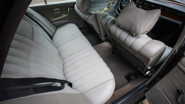 1972 Mercedes-Benz 280 SEL For Sale (picture 35 of 95)