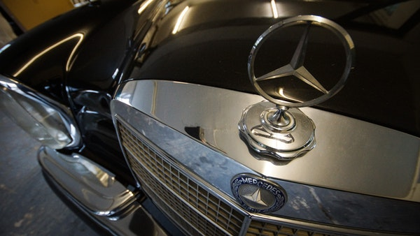 1972 Mercedes-Benz 280 SEL For Sale (picture 69 of 95)