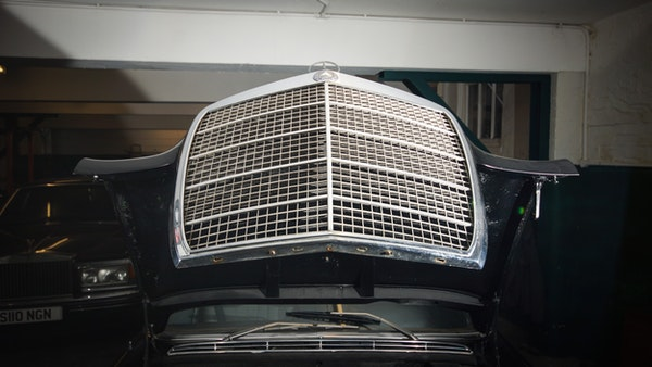 1972 Mercedes-Benz 280 SEL For Sale (picture 47 of 95)