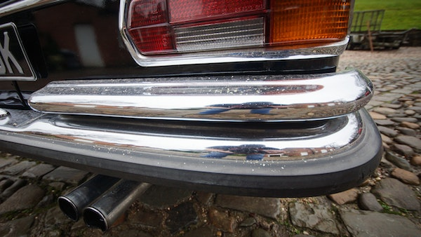 1972 Mercedes-Benz 280 SEL For Sale (picture 80 of 95)
