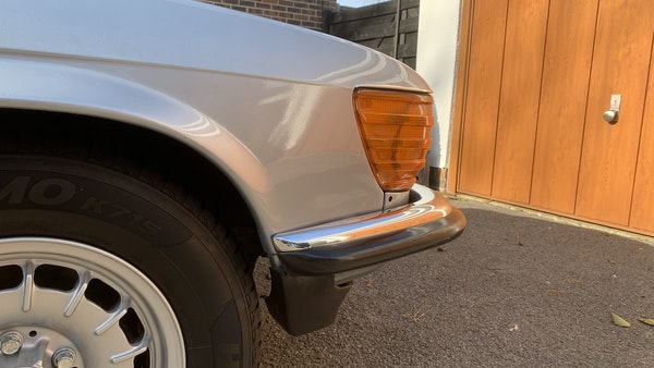 1983 Mercedes 280 SL Convertible For Sale (picture 64 of 182)