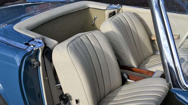1968 Mercedes-Benz 280 SL Pagoda For Sale (picture 37 of 107)