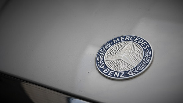 1983 Mercedes-Benz 280 SL For Sale (picture 120 of 175)