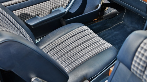 1983 Mercedes-Benz 280 SL For Sale (picture 54 of 175)