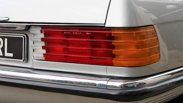 1983 Mercedes-Benz 280 SL For Sale (picture 79 of 175)