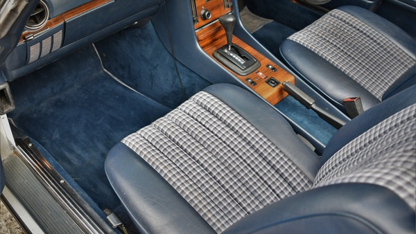 1983 Mercedes-Benz 280 SL For Sale (picture 43 of 175)