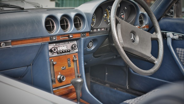 1983 Mercedes-Benz 280 SL For Sale (picture 42 of 175)