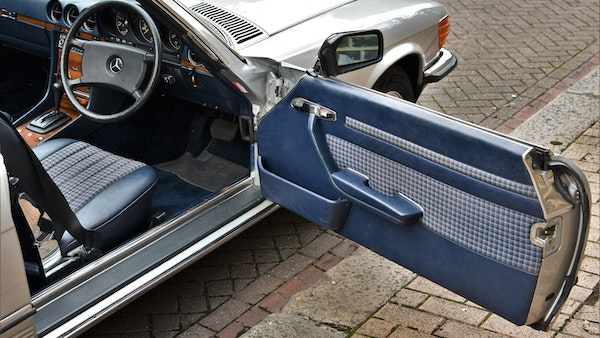 1983 Mercedes-Benz 280 SL For Sale (picture 70 of 175)