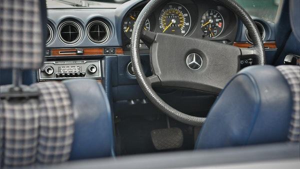 1983 Mercedes-Benz 280 SL For Sale (picture 62 of 175)