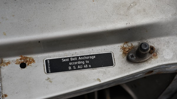 1983 Mercedes-Benz 280 SL For Sale (picture 100 of 175)