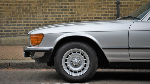 1983 Mercedes-Benz 280 SL For Sale (picture 89 of 175)