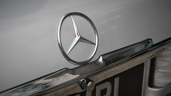 1983 Mercedes-Benz 280 SL For Sale (picture 76 of 175)
