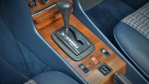 1983 Mercedes-Benz 280 SL For Sale (picture 49 of 175)