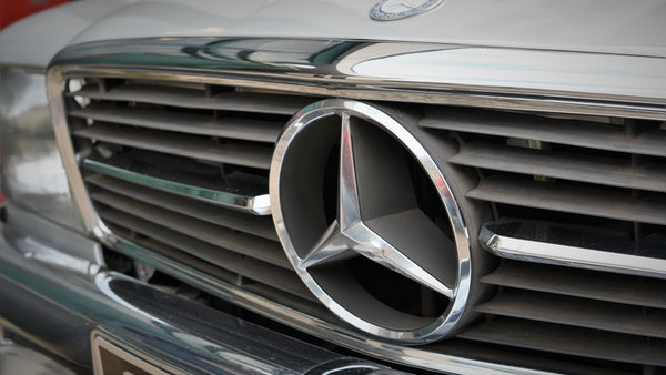 1983 Mercedes-Benz 280 SL For Sale (picture 83 of 175)