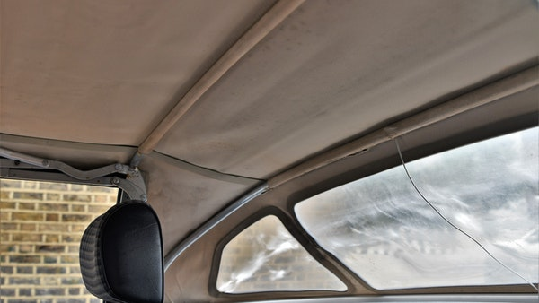 1983 Mercedes-Benz 280 SL For Sale (picture 72 of 175)