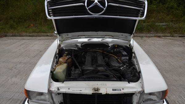 1975 Mercedes 280 SLC For Sale (picture 89 of 124)