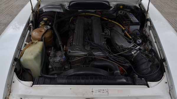 1975 Mercedes 280 SLC For Sale (picture 91 of 124)