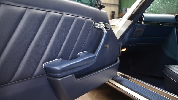 1975 Mercedes 280 SLC For Sale (picture 33 of 124)
