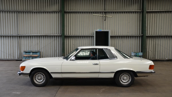 1975 Mercedes 280 SLC For Sale (picture 11 of 124)