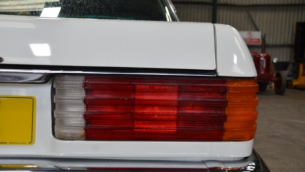1975 Mercedes 280 SLC For Sale (picture 74 of 124)