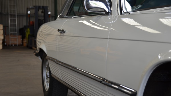 1975 Mercedes 280 SLC For Sale (picture 62 of 124)