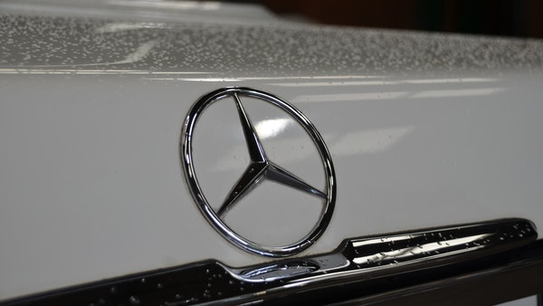1975 Mercedes 280 SLC For Sale (picture 76 of 124)