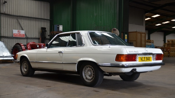 1975 Mercedes 280 SLC For Sale (picture 12 of 124)