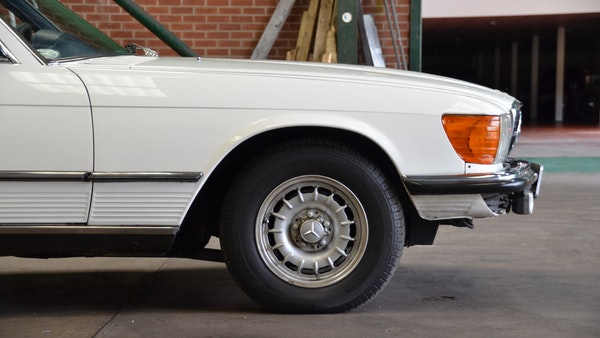 1975 Mercedes 280 SLC For Sale (picture 65 of 124)