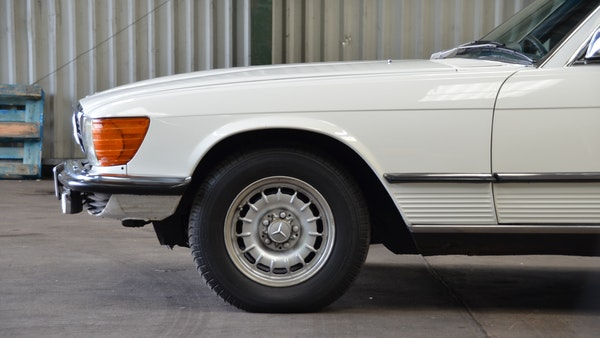 1975 Mercedes 280 SLC For Sale (picture 64 of 124)