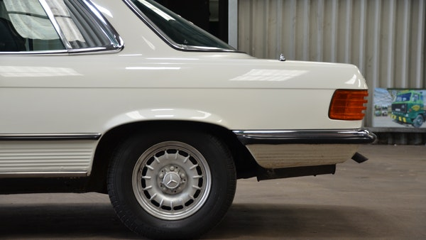 1975 Mercedes 280 SLC For Sale (picture 66 of 124)