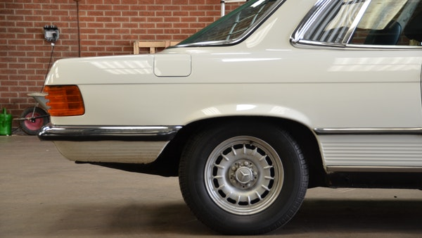 1975 Mercedes 280 SLC For Sale (picture 67 of 124)