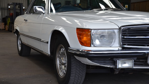 1975 Mercedes 280 SLC For Sale (picture 60 of 124)
