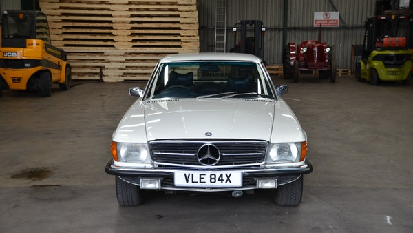 1975 Mercedes 280 SLC For Sale (picture 5 of 124)