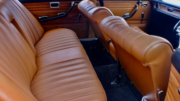 1973 Mercedes-Benz 280 For Sale (picture 30 of 68)