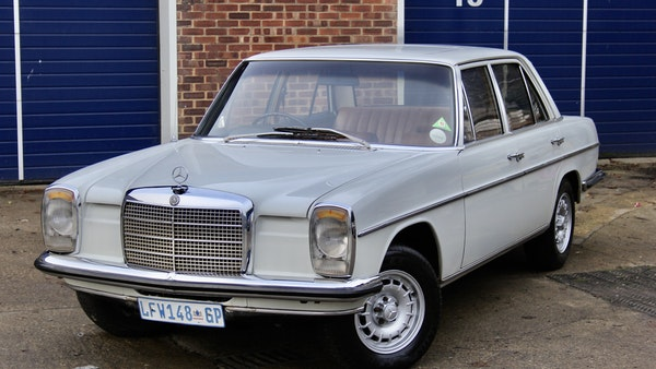 1973 Mercedes-Benz 280 For Sale (picture 4 of 68)