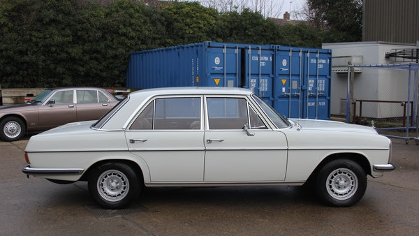 1973 Mercedes-Benz 280 For Sale (picture 9 of 68)